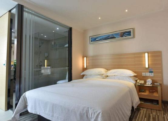 Awas Jika Anda Bermalam Di Hotel Pastikan Anda Pasang Lampu Tandas Ini Sebabnya Yang Ramai Tak Tahu Berita Kopak